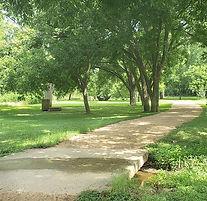Boggy Creek Greenbelt