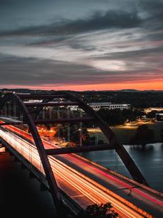 360 Bridge Night
