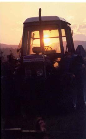 Curtis Farm Equipment