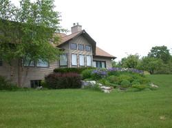 Holders House