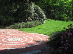 Manneberg Garden