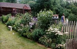 Auble Garden