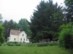 Dumas House