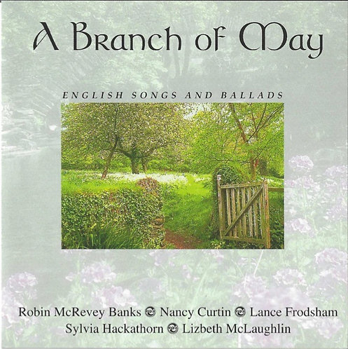 Branch of May