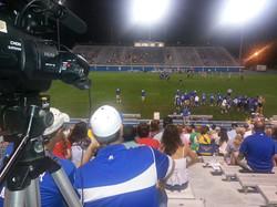 O.S.High School Football
