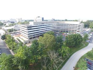 1 Bala Building