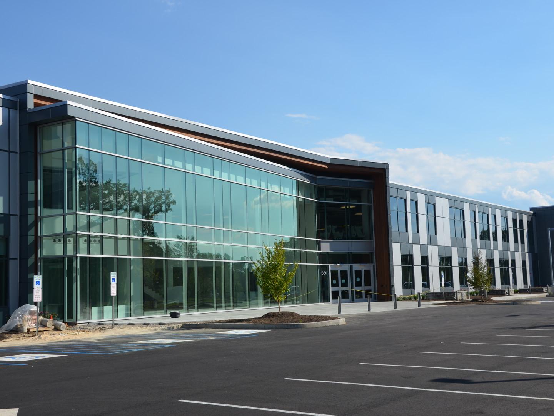 Sunoco Headquarters