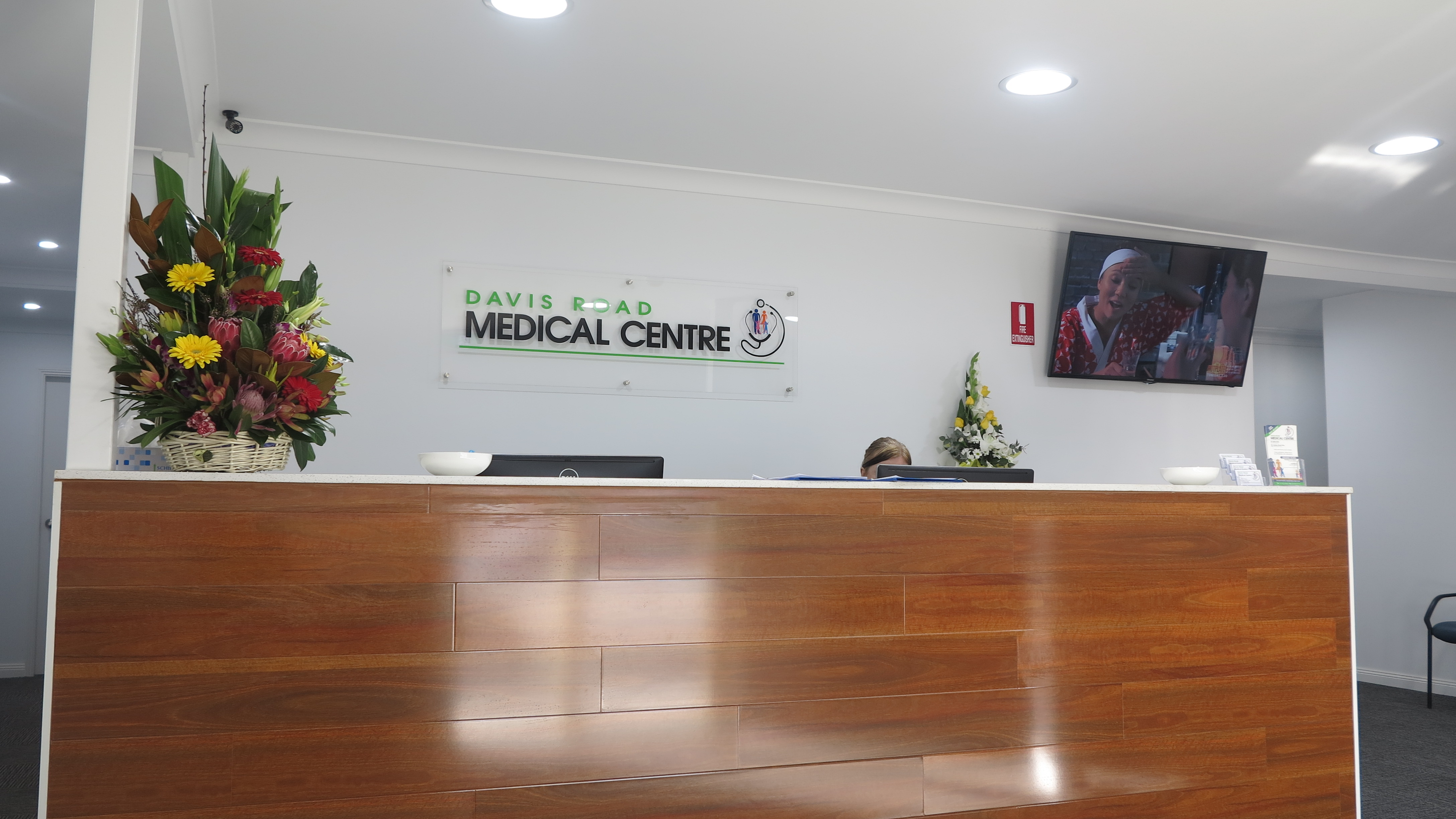 Davis Road Medical Centre