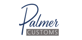 Palmer Customs logo