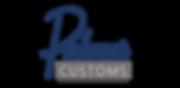 Palmer Customs, Custom boats, cold-molded boats, sport fishing boat