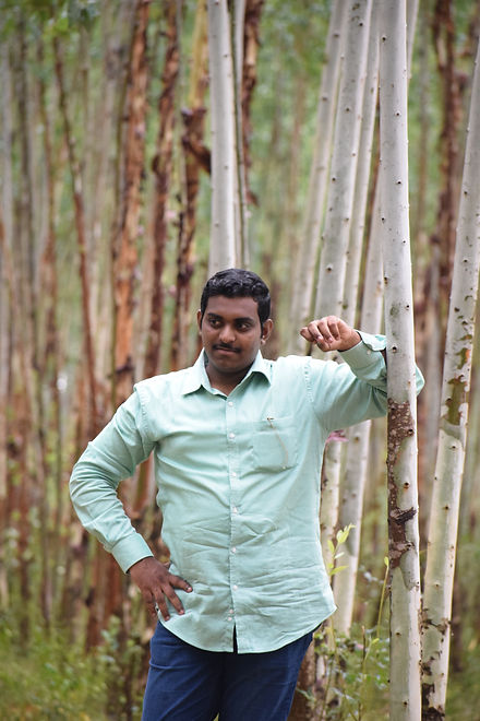 Satyavathi