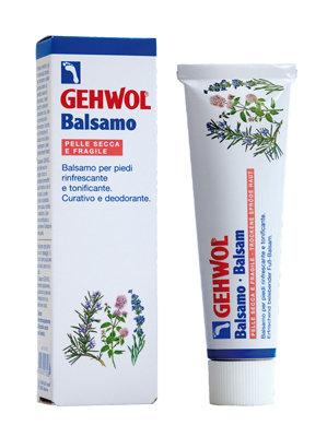 GEHWOL Linea cosmesi -Balsamo Pelle Secca 75 ml