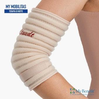 Fascia gomito - My Mobilitas Terapia di notte