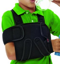 Tutore di spalla BAMBINI - Linea Ortho Junior