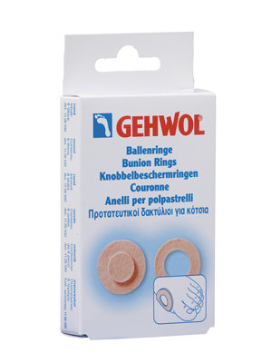 GEHWOL Linea curativa - Paraduroni