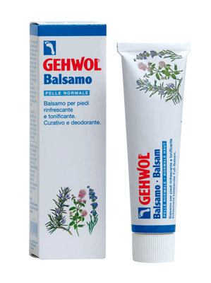 GEHWOL Linea cosmesi -Balsamo Pelle Normale 75 ml.