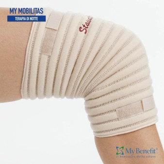 Fascia ginocchio - My Mobilitas Terapia di notte
