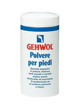 GEHWOL Linea cosmesi - Polvere per Piedi 100 g.