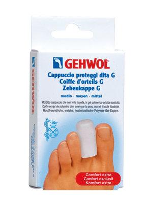 GEHWOL Linea curativa - Cappuccio Proteggi Dita