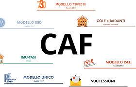 MODELLO 730 CALCOLO IMU SERVIZIO CAF