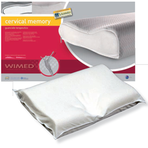 Cuscino cervicale - CERVICAL MEMORY - WIMED®