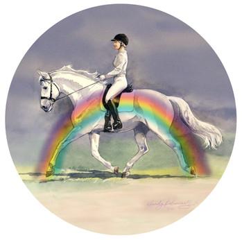 Ride Rainbow Circle
