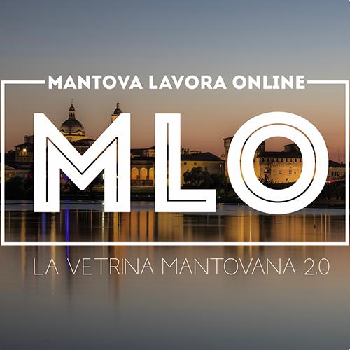Portale MLO - Mantova Lavora Online