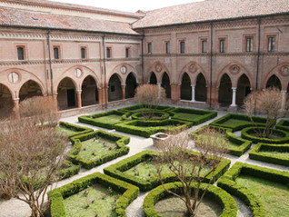 San Benedetto Po: il Borgo più bello