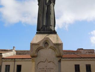 Dante e Mantova - Nuovo percorso dedicato.