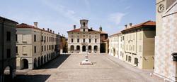 San Benedetto Po Chiostro di San Simeone