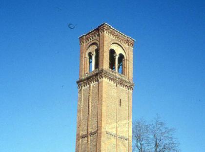 Torre di San Domenico Mantova