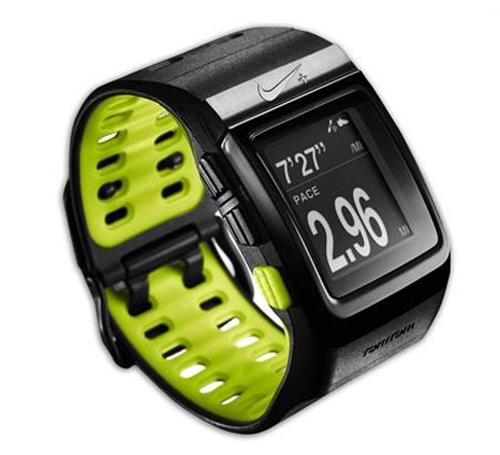 Nike GPS Watch