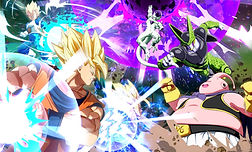 DRAGON BALL FighterZ Open Beta_201801141