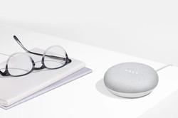 Google Home Mini Banner
