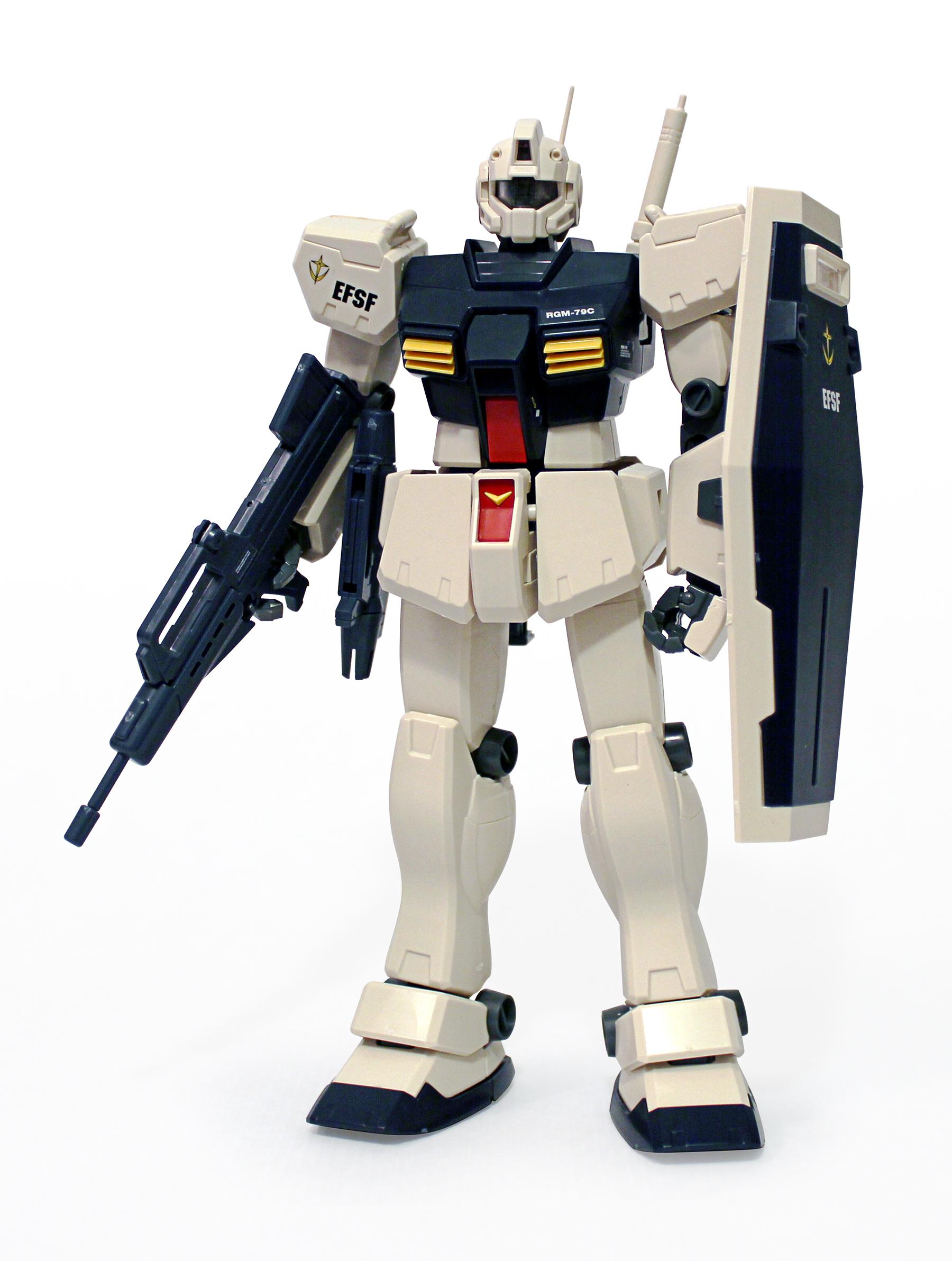 RGM-79C GM Type C
