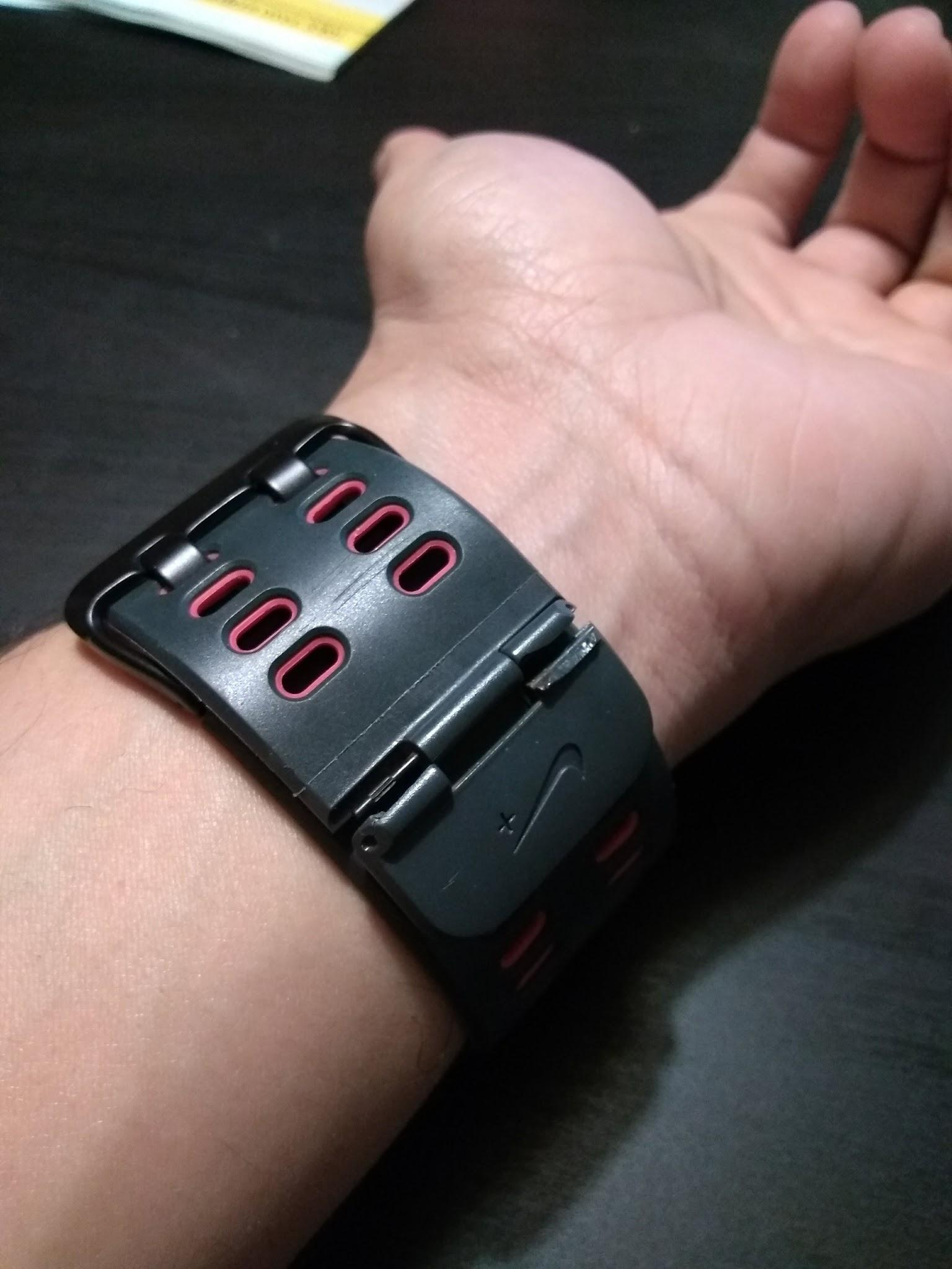 Nike GPS Watch_3