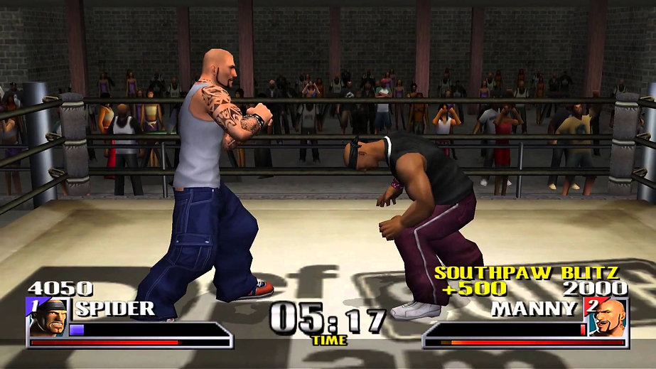 Def Jam Vendetta Gameplay.jpg