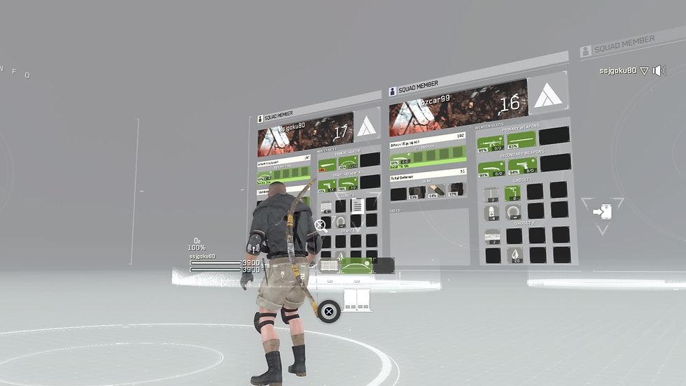 Metal Gear Survve