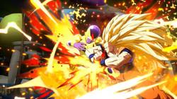 Dragon Ball FighterZ_Goku Freiza