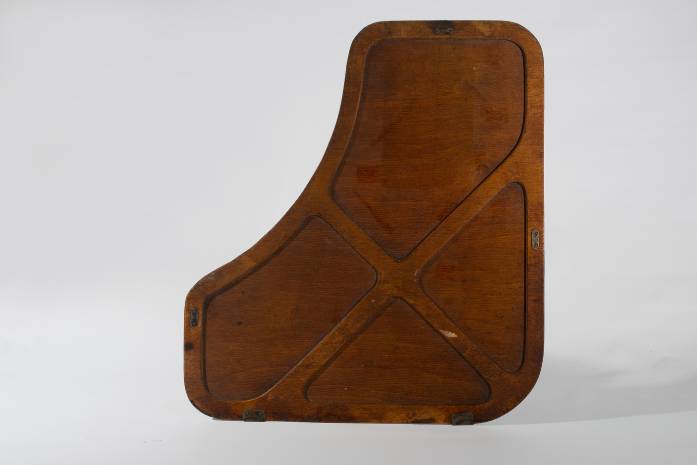 Rumpler CIV C7610 17 Wood Cover front.jp