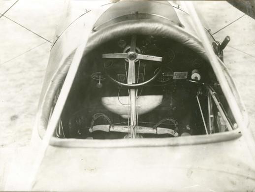 Pg 24 FAA 234 Album Rumpler C.IV 8538 16