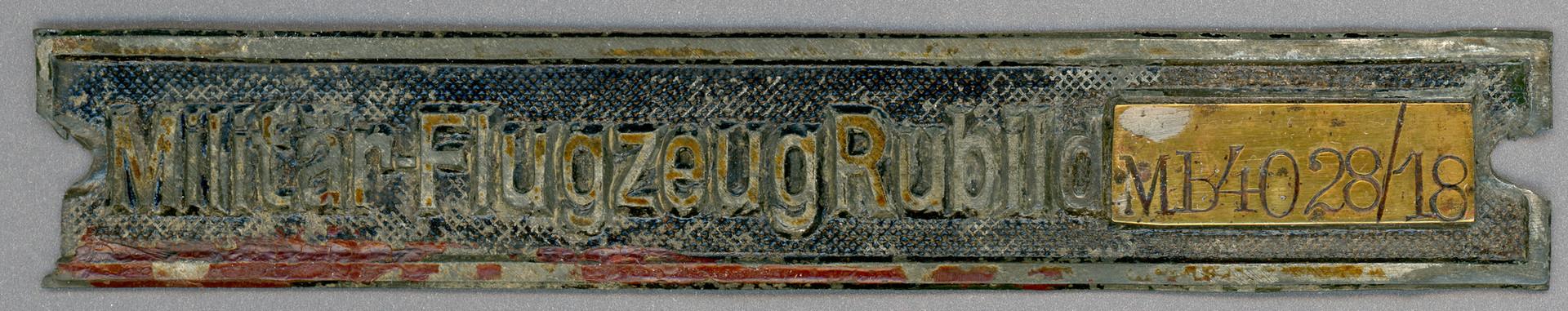 Rumpler plate by itself.jpg