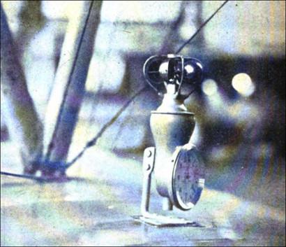 Instrumenten-kunde des fliegers; ein han
