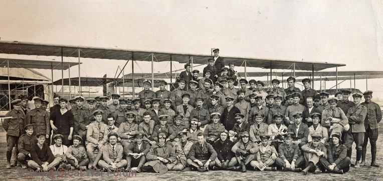 MUDROS, possibly 1918