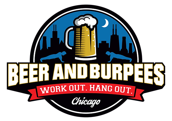 beer and burpees