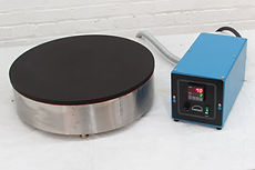 Wenesco Hot Plates