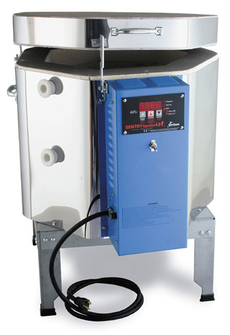 Wenesco High Temperature Furnace