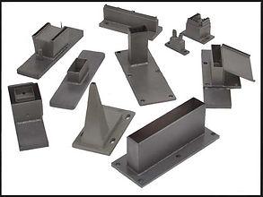 Wenesco Inc Nozzle Types