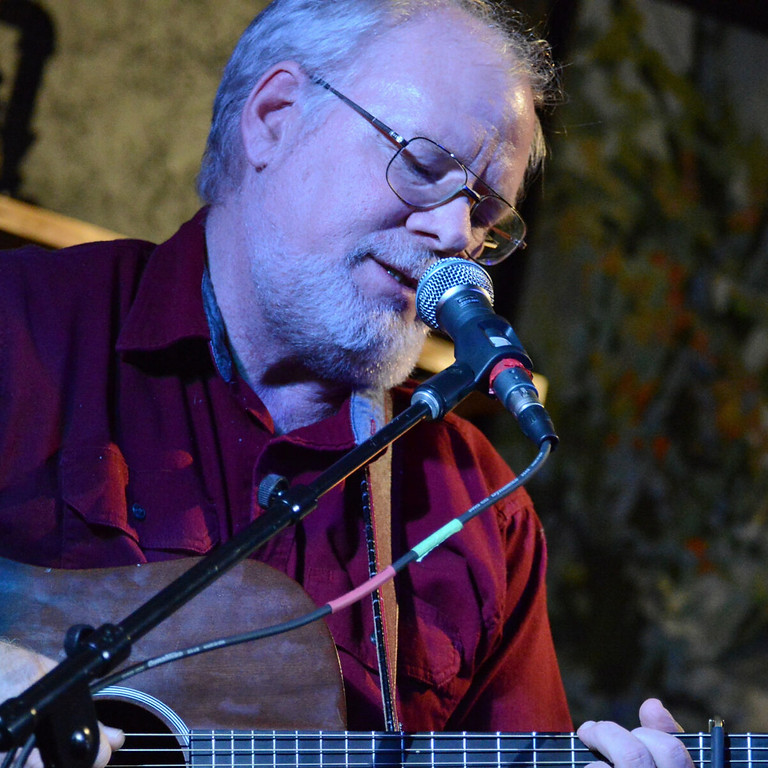 Live Music - Kevin Johnson