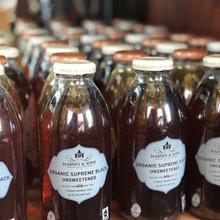 Organic Beverages